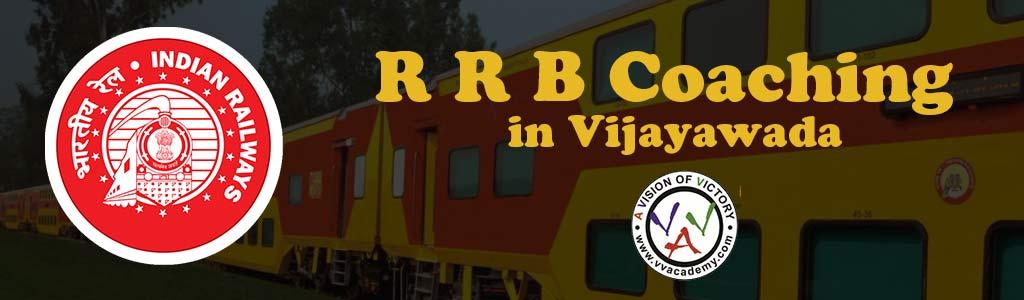 RRB group d -coaching in vijayawada